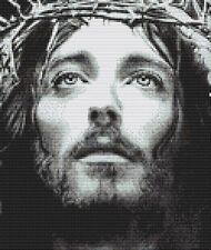 Son Of God Counted Cross Stitch Kit Religion/God
