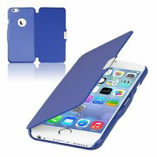 Flip Cover Protective Case Slim Tagua Mobile Phone Bookstyle Samsung Apple Samsung Galaxy S7 Blue