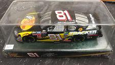 Winners Circle Tony Stewart Bass Pro Shops Tracker Boats #81 Diecast NASCAR 1/24