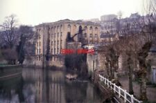 PHOTO  1993 WILTSHIRE ABBEY MILL BRADFORD-ON-AVON A FAMOUS MILL THAT IS DEPICTED