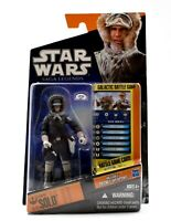 Star Wars Saga Legends - SL22 Han Solo in Hoth Gear Action Figure