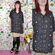 Original 100% Silk Vintage Tops & Shirts for Women