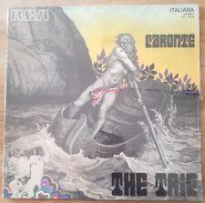 LP CARONTE THE TRIP - Vinile 180 gr. DEAGOSTINI - COPERTINA RIGATA