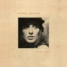 Sophie Auster - Next Time (NEW CD)