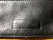 Supreme Leather Waist/Shoulder Bag