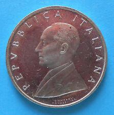 w) 500 Lire 1974 FDC Guglielmo Marconi 100° della nascita
