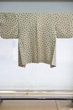Vintage Japanese kimono haori  from Japan 9-51