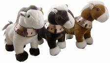 Unbranded Horse Stuffed Animals