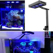 Marine Saltwater Fish Tank Aquarium Led Lighting Coral Reef Growing Lamp