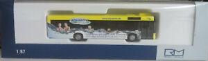 Rietze Solaris Urbino 12 Stadtbus Goslar (21/27) 1/87