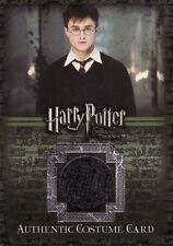 Harry Potter Order of the Phoenix Update Harry Potter's C5 Costume Card