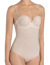 Triumph Body Make-Up Essentials BSWPM Damen Body mit Bügel Beige Neu