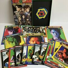 EXO 4th Repackage THE WAR The Power of Music CD Free Shipping