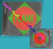 CD singolo Fine Young Cannibals The Flame 0422 850 761.2(7) EU 96 SIGILLATO(S29)