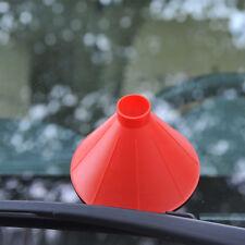 Scrape A Round Magic Cone-Shaped Windshield Ice Scraper High Quality