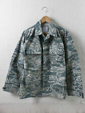 NEU- M01 US Air Force Feldjacke 34R Tarnjacke Coat man's utility Uniform ACU