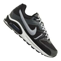 Nike Air Max Command Leather M CT1691-001 black multicolored