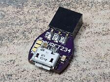 AVRFT234 - Small 6-pin AVR-ISP programmer
