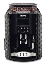 Krups EA8150 Fully Automatic Bean to Cup Espresso Coffee Machine 1.8L 15Bar1450W