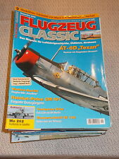 Flugzeug Classic 9/2002