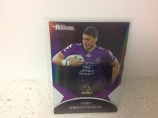 Melbourne Storm Single-Insert 2016 Season NRL & Rugby League Trading Cards