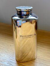 More details for penhaligons silver plated talcum powder shaker dispenser