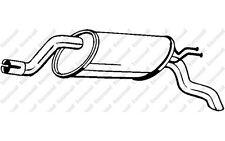 BOSAL Silencioso posterior FIAT PUNTO 148-309