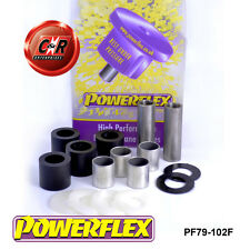 TVR Cerbera Powerflex Front Lower Wishbone Rear Bushes PF79-102F