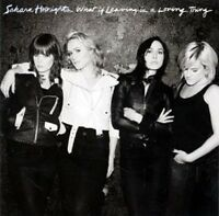 "Sahara Hotnights - ""What If Leaving Is A Loving Thing"" - 2007"