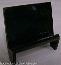 5 Pro-Mold Baseball Card Stands Holder Display PCStand