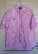 Nice mens short sleeved shirt from PME Legend. Size XXXL. Excellent condition.