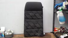 FORD BF XR6 FALCON SEDAN LEFT HAND REAR BACK SEAT  TRIM CODE : BG