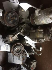 A/c Air Compressor MERCURY VILLAGER 96 97 98 99 00 01 02 3.3L