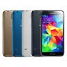 Samsung Galaxy S5 SM-G900 - 16GB - GSM Unlocked Smartphone 7/10 - SBI