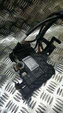 SEAT SKODA FABIA 5J MK2 07-14  FUSE BOX BATTERY LID COVER 6R0915345E 6R0937550A