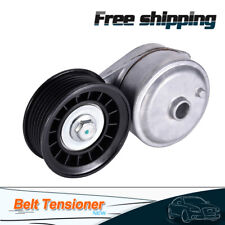 Serpentine Belt Tensioner Pulley For Chevrolet C1500 K2500 3500 Express Van GMC