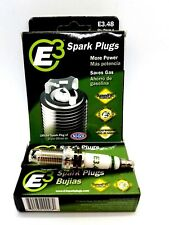 E3.48 E3 Premium Automotive Spark Plugs - 6 SPARK PLUGS