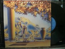 THE MOODY BLUES The Present LP EX 1983 Threshold