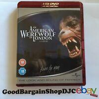 An American Werewolf In London (HD DVD, 2007)