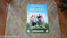 Weeds - Season 1 - Complete   2005 18 Starring: Mary-Louise Parker uk dvd