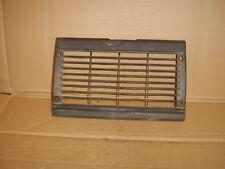 honda nsr125 jc22 2003 radiator grill cover