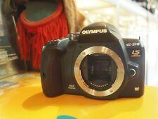 OLYMPUS (E-510) DIGITAL SLR CAMERA 10.1- BODY ONLY / AU STOCK !