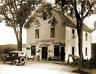 "1929 J.A. Bragdon Store & Post Office, ME Vintage Old Photo 8.5"" x 11"" Reprint"