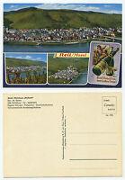 26242 - Reil/Mosel - Hotel-Weinhaus Nalbach - alte Ansichtskarte