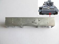 Us Stock Mato Mt099 1/16 German Panzer Iii Rc Tank Metal Rear Stand Spare Part