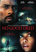 No Good Deed (2014 Idris Elba) DVD NEW