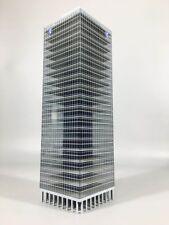 N Scale 1/160 Modern Gemini Building