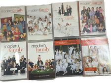 Modern Family Bundle Set (DVD)(Seasons 1-8) Season 8 Sealed.         2