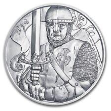 AUTRICHE 1,5 Euro Argent 1 Once Leopold V 2019