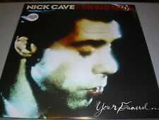 Nick Cave & The Bad Seeds -  Your Funeral... My Trial - 2LP Vinyl // Neu & OVP